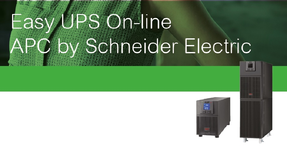 Nobreak APC Easy UPS On-line: conheça tudo sobre ele