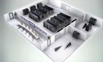 Monitoramento de Datacenter