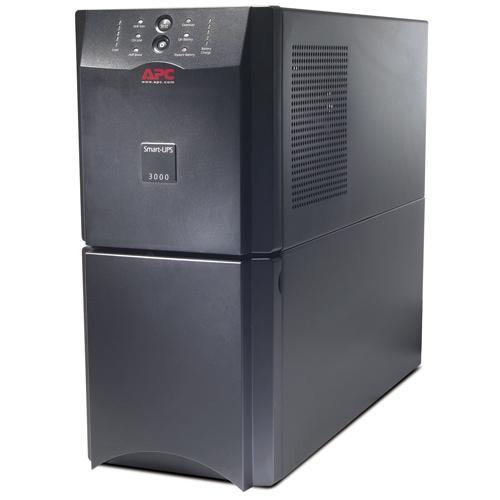 NOBREAK APC SUA3000I SMART-UPS 3,0 KVA (3000VA) 230V
