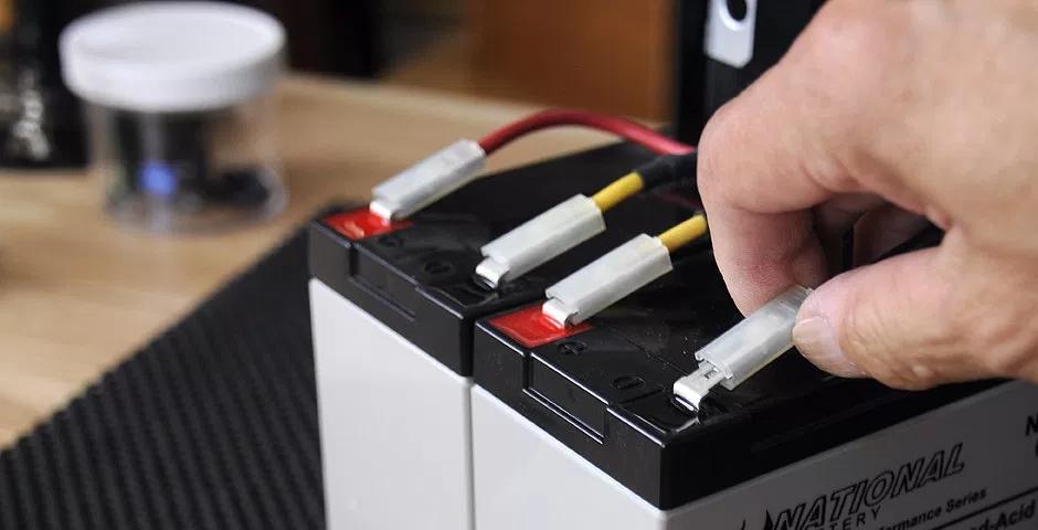 Bateria para Nobreak APC:  como fazer a manutenção e a substituição