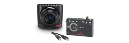Câmera de Segurança Netbotz APC
