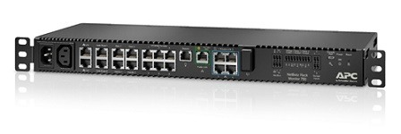 Segurança e monitoramento de datacenter