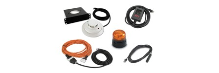Sensores Netbotz APC