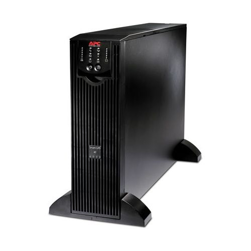 NOBREAK APC SURT6000XLI-ET SMART-UPS RT 6000VA, 230V WITH PRE-INSTALLED INPUT/OUTPUT HARDWIRE KIT itemprop=