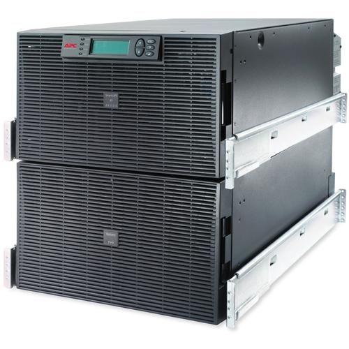 NOBREAK APC SURT20KRMXLI SMART-UPS ONLINE 20,0 KVA (20000VA) 230V R/T itemprop=