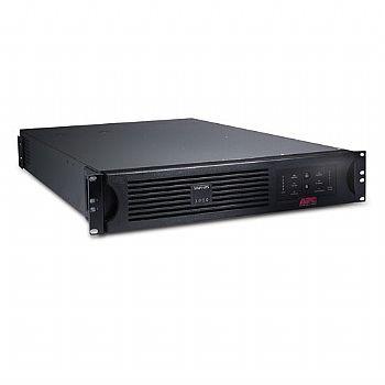 NOBREAK APC SUA3000RM2U-BR SMART-UPS 3,0 KVA (3000VA) USB/SERIAL RM2U 120V RACK