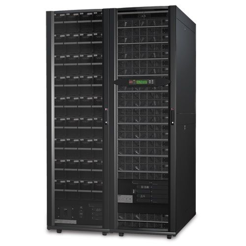 APC SYMMETRA SY100K100F PX 100KW SCALABLE TO 100KW, 208V WITH STARTUP itemprop=