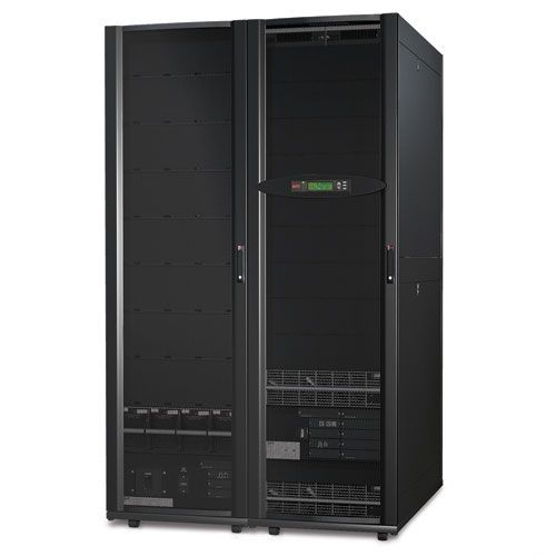 APC SYMMETRA SY10K100F PX 10KW SCALABLE TO 100KW, 208V WITH STARTUP