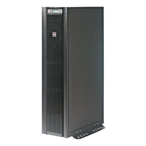 NOBREAK APC SMART-UPS VT SUVTP15KF2B2S 15KVA 208V W/2 BATT MOD., START-UP 5X8, INT MAINT BYPASS, PARALLEL CAPABLE