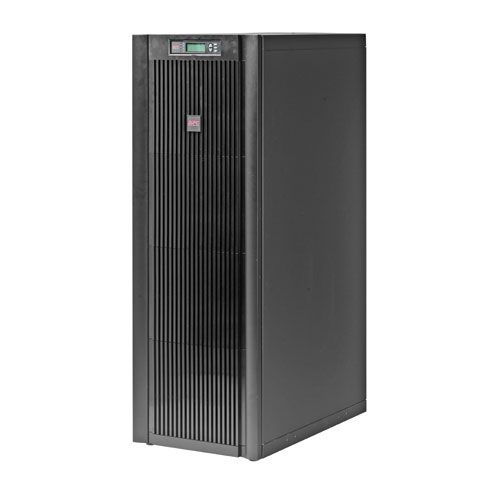 NOBREAK APC SUVTP20KF4B4S SMART-UPS VT 20KVA 208V W/4 BATT. MOD., START-UP 5X8, INTERNAL MAINT BYPASS, PARALLEL CAPABILITY