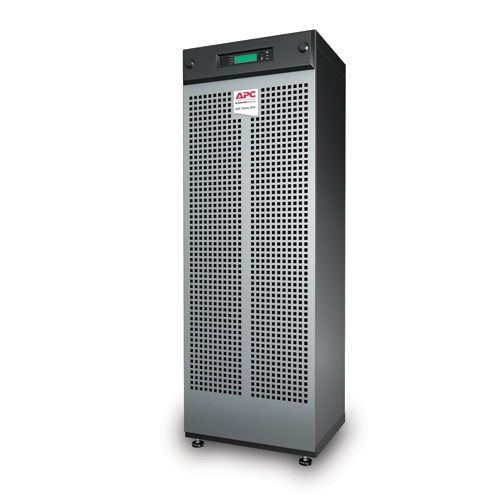 MGE GALAXY 3500 15KVA 208V WITH 4 BATTERY MODULES, START-UP 5X8