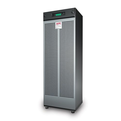 MGE GALAXY 3500 20KVA 208V WITH 3 BATTERY MODULES EXPANDABLE TO 4, START-UP 5X8 itemprop=