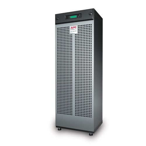 MGE GALAXY 3500 20KVA 208V WITH 4 BATTERY MODULES, START-UP 5X8 itemprop=