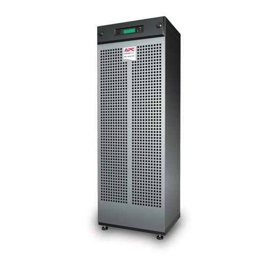 MGE GALAXY 3500 30KVA 208V WITH 3 BATTERY MODULES EXPANDABLE TO 4, START-UP 5X8 itemprop=