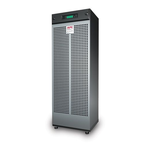 MGE GALAXY 3500 30KVA 208V WITH 4 BATTERY MODULES, START-UP 5X8 itemprop=