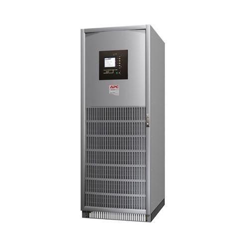 APC MGE GALAXY 5500 60KVA 400V INTEGRATED PARALLEL UPS 5 MINUTES, START-UP 5X8