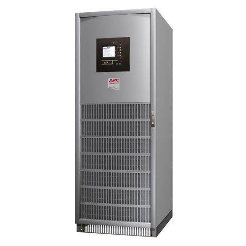 APC MGE GALAXY 5500 80KVA 400V INTEGRATED PARALLEL UPS, START-UP 5X8 itemprop=