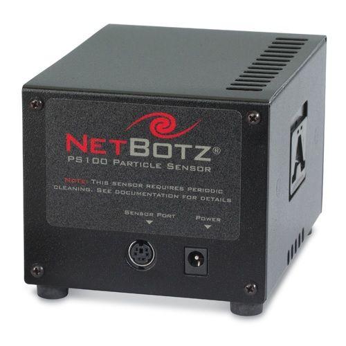 NETBOTZ APC NBES0201 PARTICLE SENSOR PS100 itemprop=
