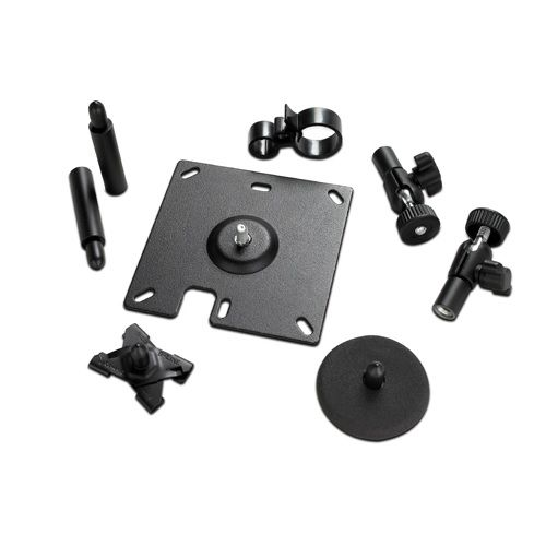 SURFACE MOUNTING BRACKETS FOR NETBOTZ ROOM MONITOR APPLIANCE OR CAMERA POD NBAC0301 itemprop=