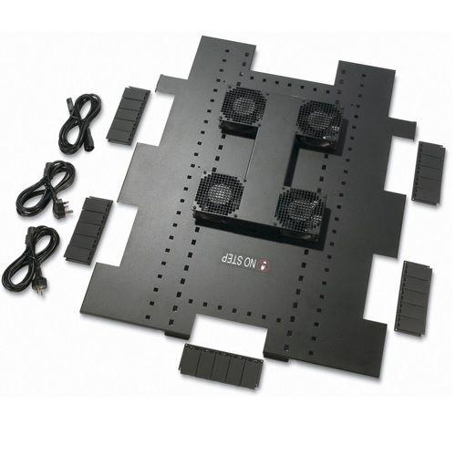 VENTILADOR DE TETO ACF504 PARA NETSHELTER SX 750 MM 230VAC