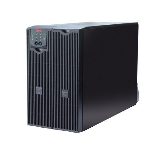 NOBREAK APC SURT8000XLI SMART-UPS ONLINE 8,0 KVA (8000VA) 230V R/T