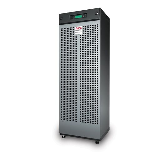 APC MGE GALAXY 3500 30KVA 400V WITH 3 BATTERY MODULES EXPANDABLE TO 4, START-UP 5X8 itemprop=