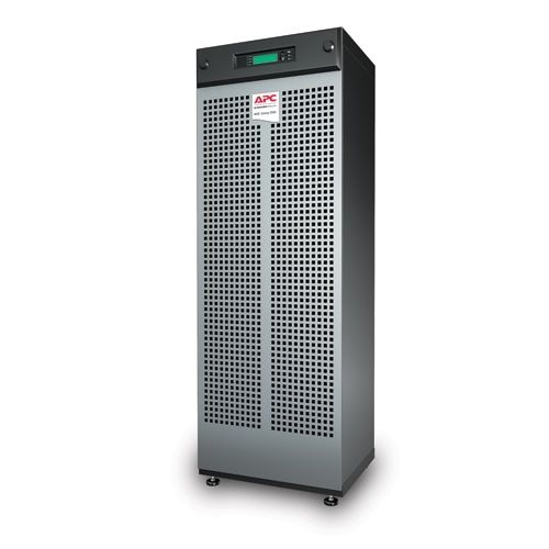 APC MGE GALAXY 3500 30KVA 400V WITH 4 BATTERY MODULES, START-UP 5X itemprop=