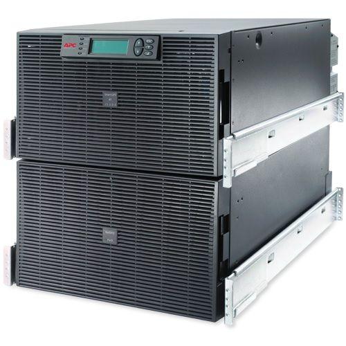 Nobreak APC SURT15KRMXLT Smart-UPS RT 15kVA RM 208V itemprop=