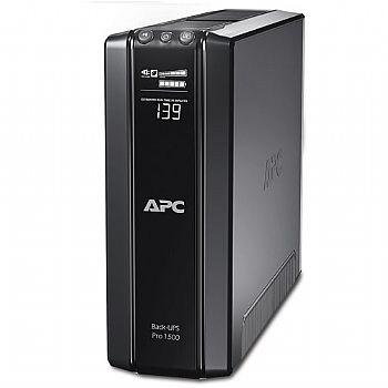 NOBREAK APC BR1500GI BACK-UPS PRO APC 1500, 230 V itemprop=