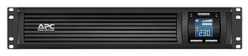NOBREAK APC SMC1500I2U-BR SMART-UPS C 1,5 KVA LCD (1500VA) 230V RACK NBR