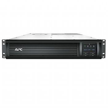 NOBREAK APC SMT2200I2U-BR SMART-UPS T 2,2 KVA LCD (2200VA) 230V RACK NBR