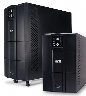 NOBREAK APC SMC3000XLI-BR SMART-UPS 3,0 KVA (3000VA) 220V