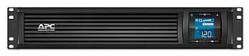 NOBREAK APC SMC15002U-BR SMART-UPS C 1,5 KVA LCD (1500VA) 115V RACK NBR itemprop=