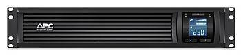 NOBREAK APC SMC2000I2U-BR SMART-UPS C 2,0 KVA LCD (2200VA) 230V RACK NBR