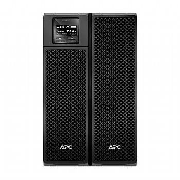 NOBREAK APC SRT8KXLI SMART-UPS ONLINE 8,0 KVA (8000VA) 230V R/T  itemprop=