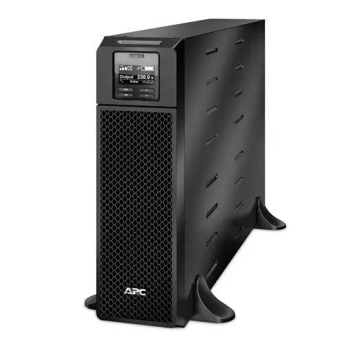NOBREAK APC SRT5KXLI SMART-UPS ONLINE RT 5,0 KVA (5000VA) 230V
