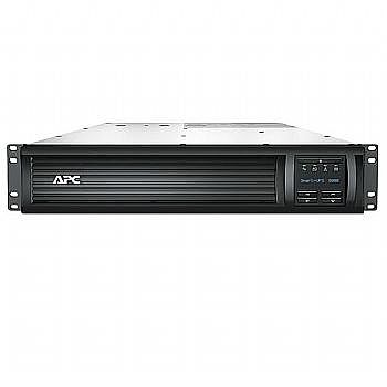 NOBREAK APC SMT30002U-BR SMART-UPS T 3,0 KVA LCD (3000VA) 120V RACK NBR