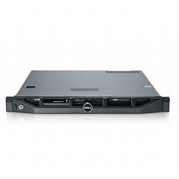 Servidor Dell R230 Xeon E3-1220 8GB 4TB DVD