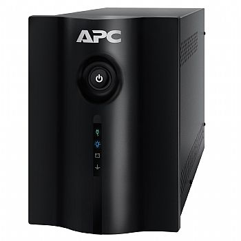 APC Back-UPS 600VA, PDV 115V/220V, Brazil
