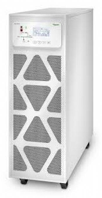 Nobreak APC 20kva trifásico Easy UPS 3S 400V para baterias externas E3SUPS20KH itemprop=