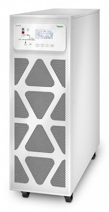 Nobreak trifásico APC 30kva Easy UPS 3S 400V para baterias externas E3SUPS30KH