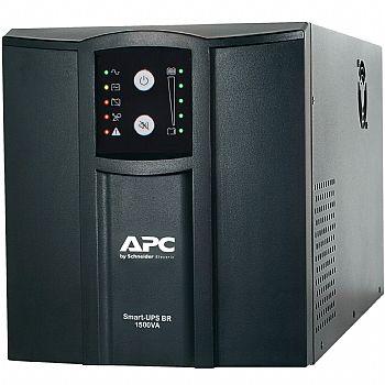 Nobreak inteligente Smart-UPS BR da APC 1500 VA, 115/220 V, Brasil