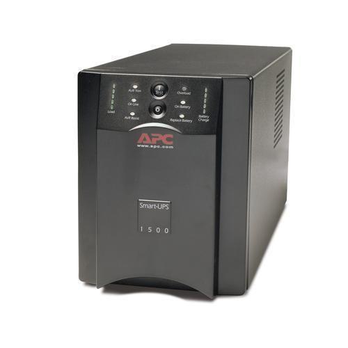 NOBREAK APC SUA1500I SMART-UPS 1,5 KVA (1500VA) 230V