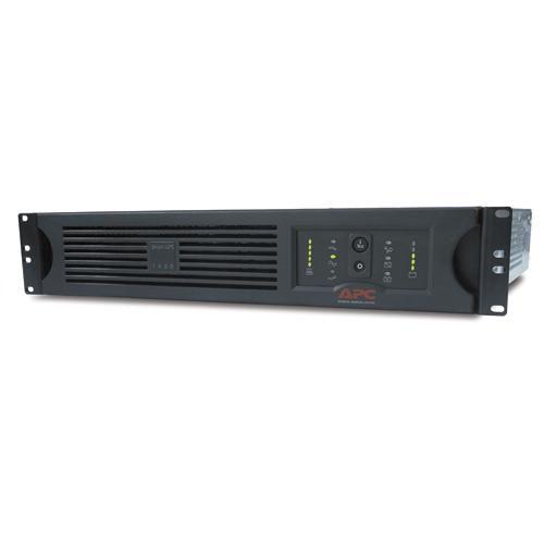 NOBREAK APC SUA1500RM2U-BR SMART-UPS 1,5 KVA (1500VA) 120V RACK itemprop=