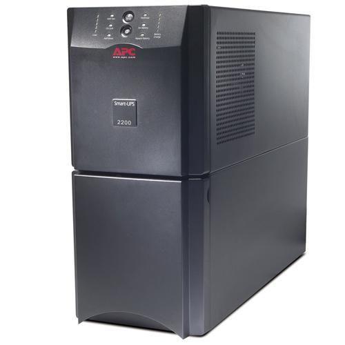 NOBREAK APC SUA2200-BR SMART-UPS 2,2 KVA (2200VA) 120V