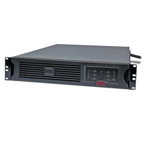 NOBREAK APC SUA3000RMI2U SMART-UPS 3,0 KVA (3000VA) RM2U 230V RACK itemprop=