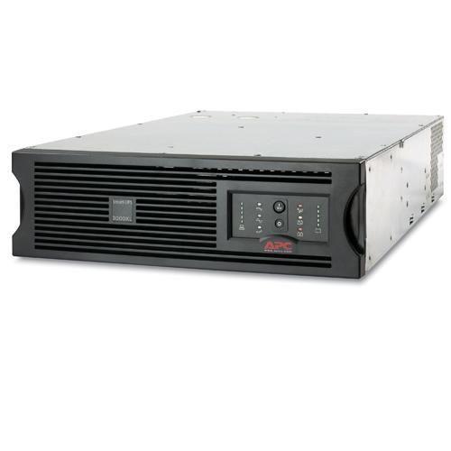 NOBREAK APC SUA3000RMXLI3U SMART-UPS 3,0 KVA (3000VA) 230 RACK