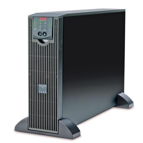 NOBREAK APC SURT6000XLI SMART-UPS ONLINE RT 6,0 KVA (6000VA) 230V itemprop=
