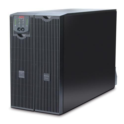 NOBREAK APC SURT10000XLI SMART-UPS ONLINE 10,0 KVA (10000VA) 230V itemprop=