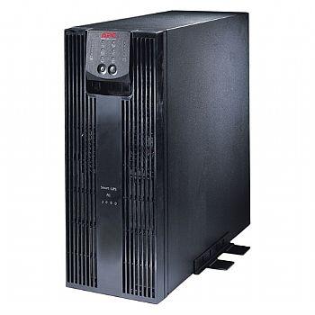 NOBREAK APC SRC2000XLI SMART-UPS ONLINE 2,0 KVA (2000VA) 1400W 230V DB-9 RS-232